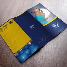 川南奉公路印刷廠說明書手冊印刷手提袋單頁印刷加工廠圖片