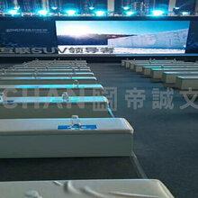 上海晚会舞台桁架搭建场地布置