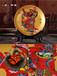 私人订制陶瓷纪念盘摆盘装饰品