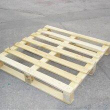 青岛木托盘制作价格