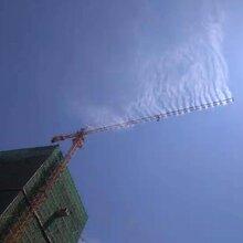 安陽建筑工地塔吊噴淋廠家安裝圖片