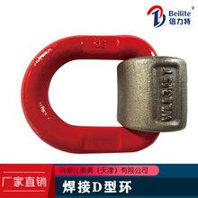 焊接D型环生产服务周到图片