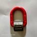 倍力特焊接吊環,2T焊接吊耳