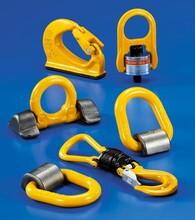 天津80級焊接吊耳,15T焊接吊耳報價,D型環廠家價格圖片
