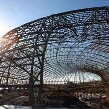 四川钢结构供应商图片