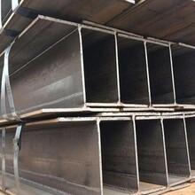 四川H型钢生产厂图片