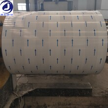 綿陽橫鋪墻面板YX12-110-880圓弧瓦圖片