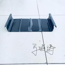 菏澤65-430型鋁鎂錳屋面板圖片