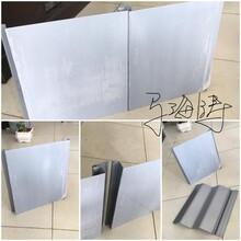 萊蕪65-400型鋁鎂錳合金屋面板圖片