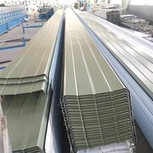 鹤壁65-300型铝镁锰压型板捷创制造图片