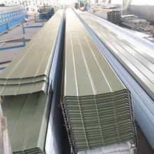 鶴壁65-300型鋁鎂錳壓型板捷創制造圖片