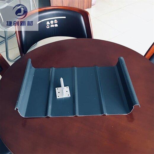 白山25-330型铝镁锰板生产厂家排名实体厂家