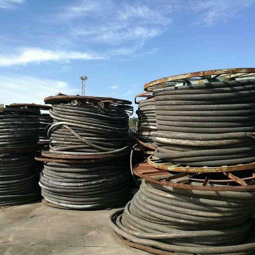 安康回收金属物资//安康回收金属物资多少钱一米