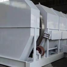 佛山专业生产矿用筛分机价格图片