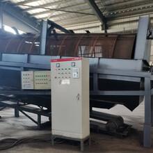 荆州重型振动筛矿用筛分机报价图片