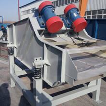深圳专业生产矿用筛分机价格图片