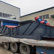 贵州从事矿用筛分机厂家价格图片