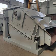 佛山重型振动筛矿用筛分机生产厂家筛分机赛扬机械设备图片