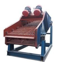 武汉矿用筛分机供应商图片