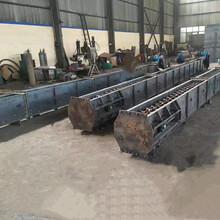 深圳振動輸送機械廠家價格廠家報價連續輸送機圖片