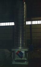 垂直提升机械厂家图片
