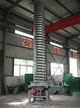垂直提升机械供应商图片