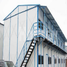 廣州鋼架房拆除公司