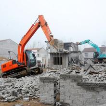 深圳建筑物拆除要多少錢圖片