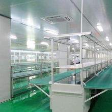 深圳無塵車間回收服務
