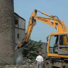 廣州煙囪拆除價格
