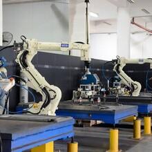 廣州OTC機器人維修公司圖片