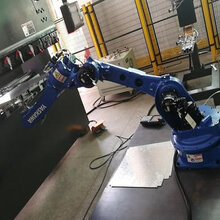 广州自动化设备改造维修图片