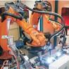 广州库卡机器人保养