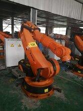 广州机器人改造图片