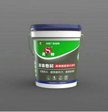 惠州车库专用液体卷材防水涂料供应商图片