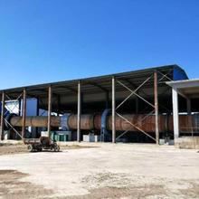 煤矸石陶粒生产设备,煤矸石烧制陶粒设备,煤矸石陶粒生产技术图片