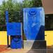 濰坊環森環保重力式一體化凈水設備
