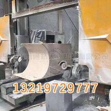 異形加工繩鋸機_數控操作弧形切割_數控繩鋸機生產廠家大型石材切割機械廠家直銷圖片