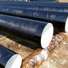 刷油缠布污水排放防腐钢管