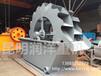 云南昆明3216型节能洗砂机是您制砂生产线的好帮手