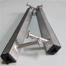 哈芬槽哈芬槽埋件不锈钢哈芬槽带齿哈芬槽厂家图片