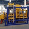 天津建恒环保砖机5—20多功能砖机免烧砖机制造厂家