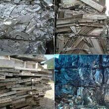 高明区高价收购废铝回收公司图片