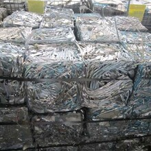 勒流铝渣回收服务废旧物资回收图片