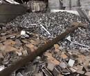 桂城铝型材回收站回收公司废旧物资回收图片