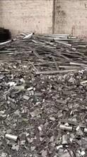 中山铝型材回收服务废旧物资回收回收公司图片