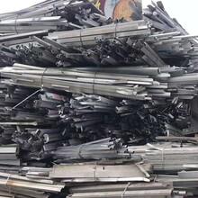 勒流高价收购铝型材回收公司废旧物资回收图片
