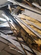 顺德区不锈钢回收电话回收公司图片