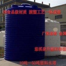 塑料水桶水箱化工储罐耐酸碱PE水桶重庆塑料厂家供应价格