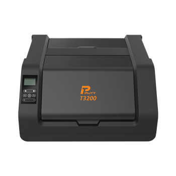 普貼寬幅條碼機PT-3200電網電力貼紙打印機